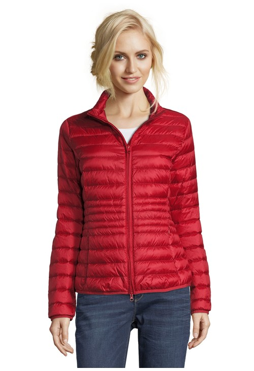Betty Barclay Lightweight Down Quilted Jacket