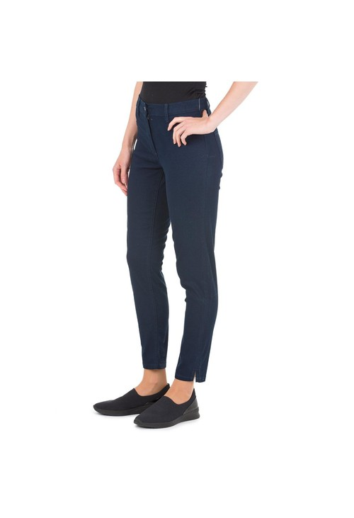 Betty Barclay Dark Sky Casual Trouser