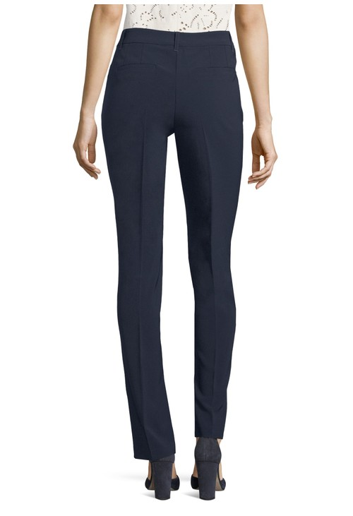 Betty Barclay Navy Tailored Trousers