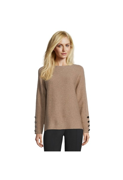Betty Barclay Fine Ribbed Jumper