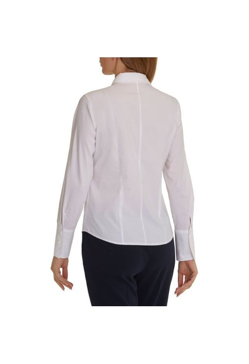 Betty Barclay Tailored Blouse