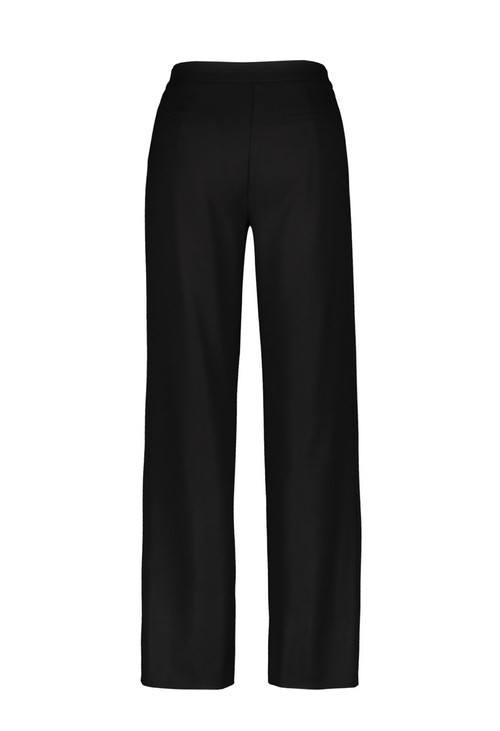 Gerry Weber Classic Trousers Black