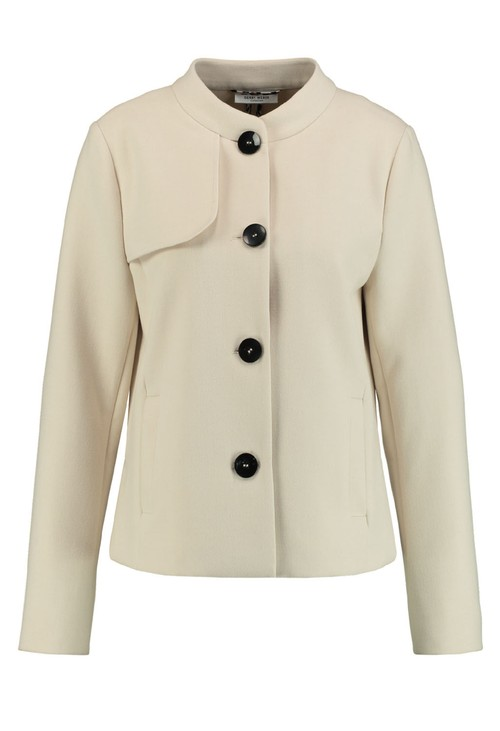 Gerry Weber Short Button Jacket