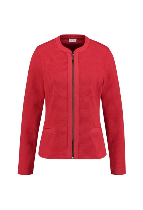 Gerry Weber Zip Up Jacket
