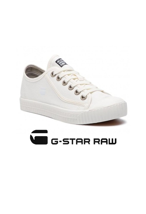 G-Star Raw Rovulc Denim Sneakers