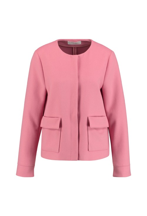 Gerry Weber Collarless Jacket