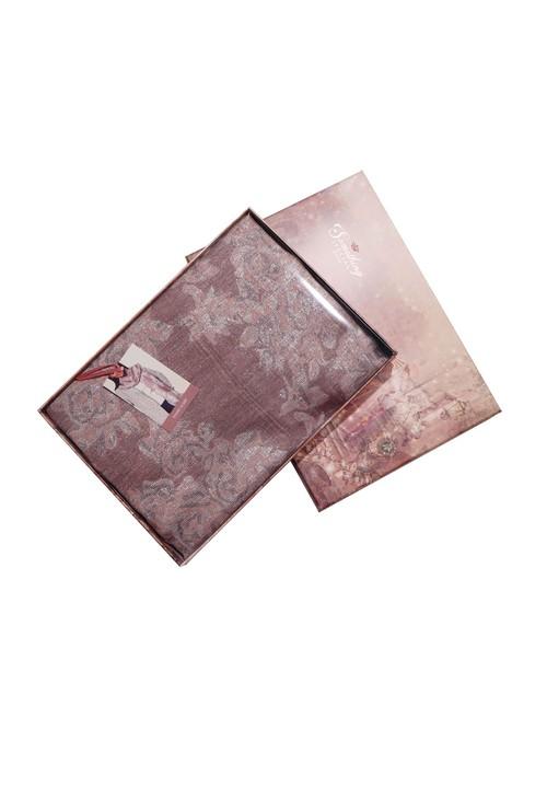 Something Special Soft Pink Shawl Scarf