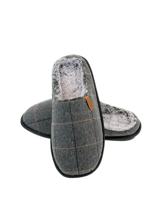 Something Special Mens Slippers