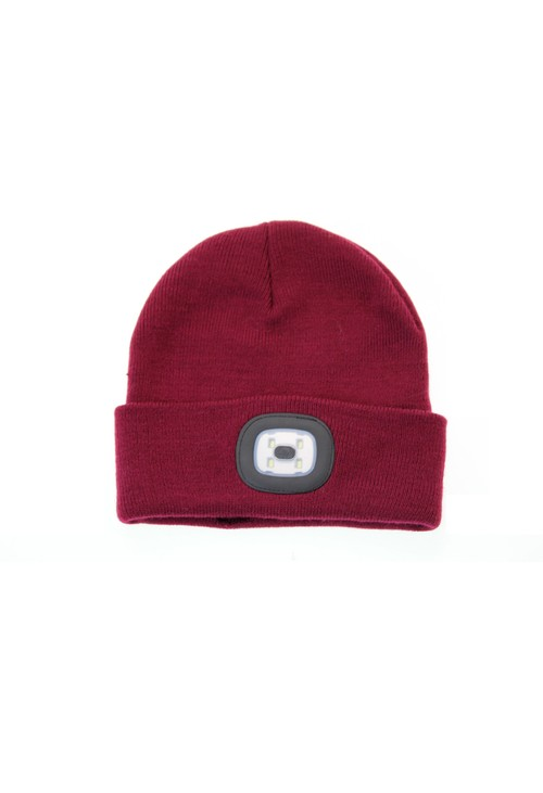 Something Special Berry Mens LED Hat
