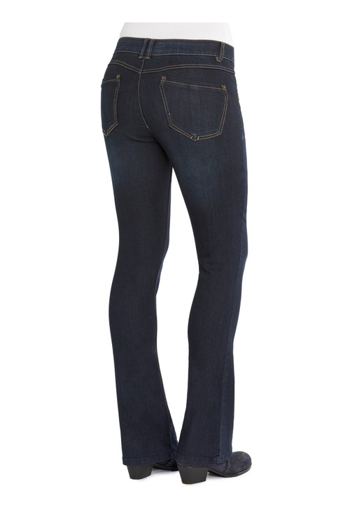 Democracy Ab Solution Boot Cut Jeans