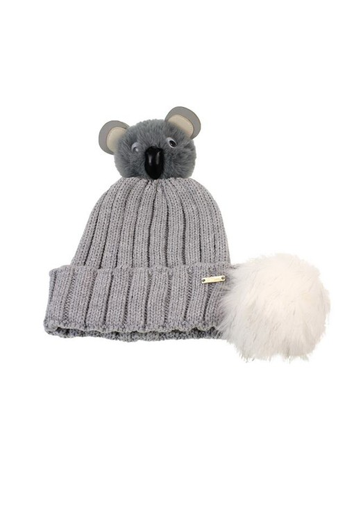 Something Special Animal Pom Pom Hat