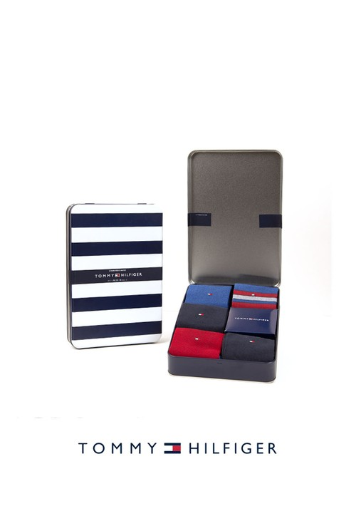 Tommy Hilfiger Socks Gift Set