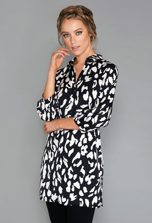 Betty Barclay Extra Long Tunic