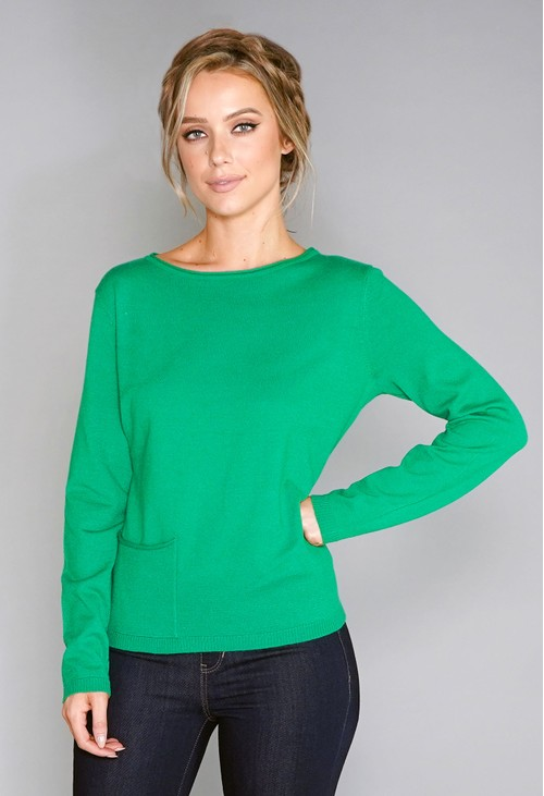 Betty Barclay Jumper With Pocket