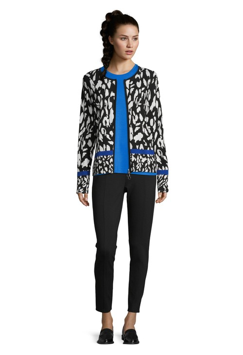 Betty Barclay Printed Jacket