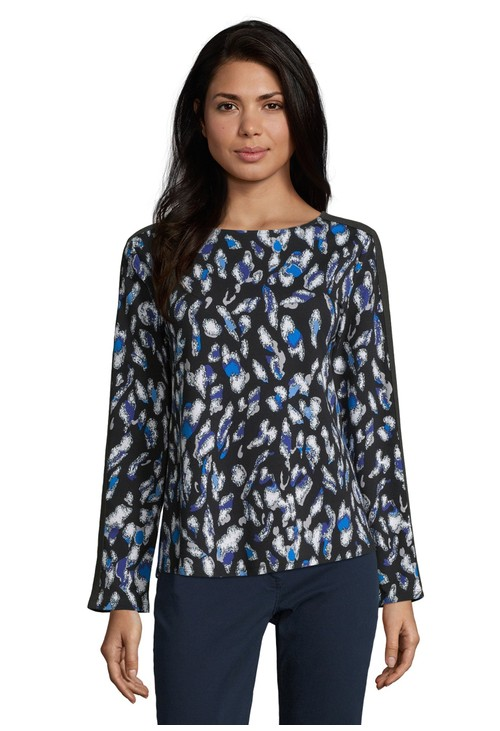 Betty Barclay Printed Sweatshirt