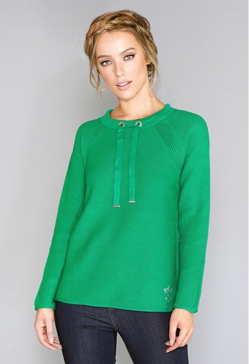 Betty Barclay Basic knit jumper