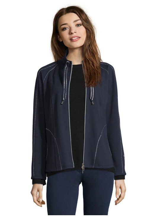 Betty Barclay T-shirt jacket
