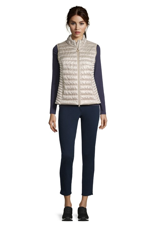 Betty Barclay Quilted Body Warmer
