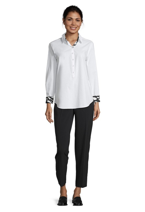 Betty Barclay Shirt Blouse