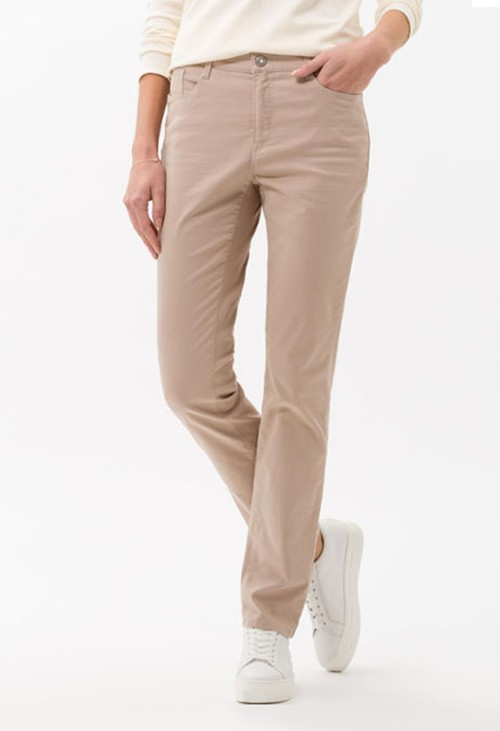 Brax Five-Pocket Trousers Reg Leg