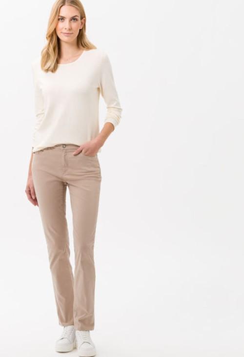 Brax Five-Pocket Trousers Short Leg