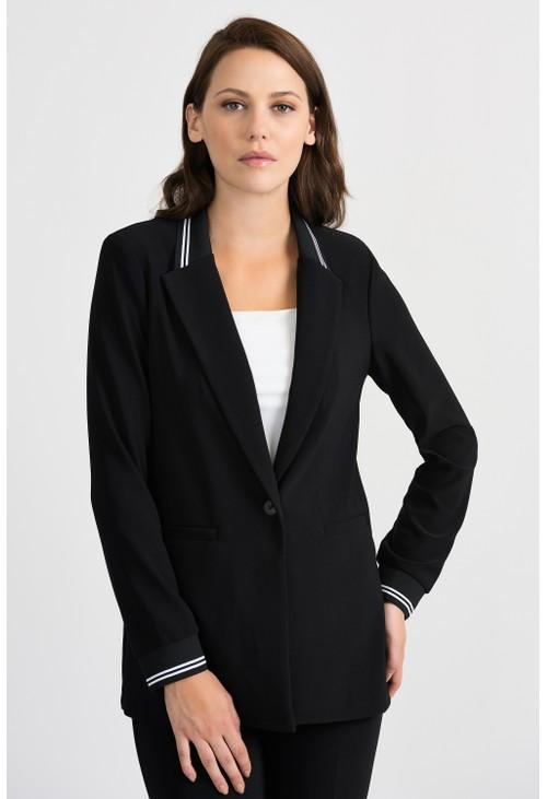 Joseph Ribkoff Tux Jacket