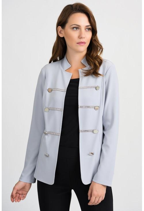 Joseph Ribkoff Military Style Jacket