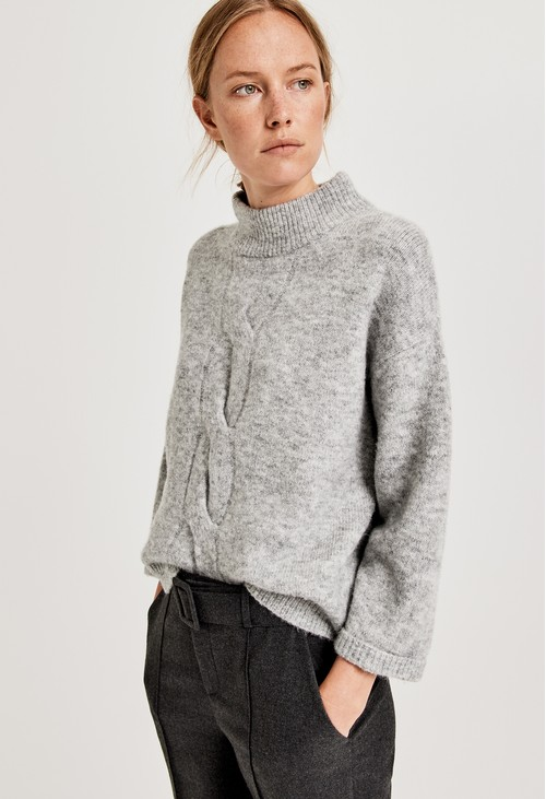 Opus Knitted jumper Pisola