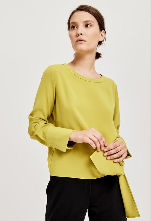 Opus Shirt blouse Flota