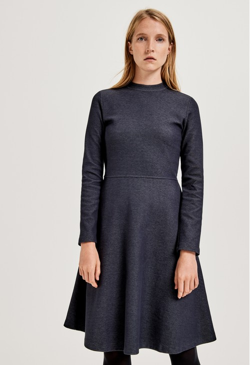 Opus Denim dress Wonita