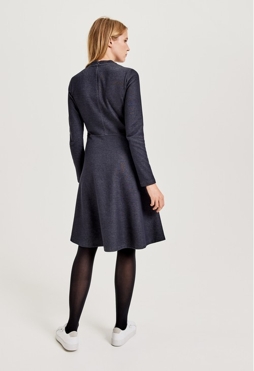 Opus Denim dress Wonita