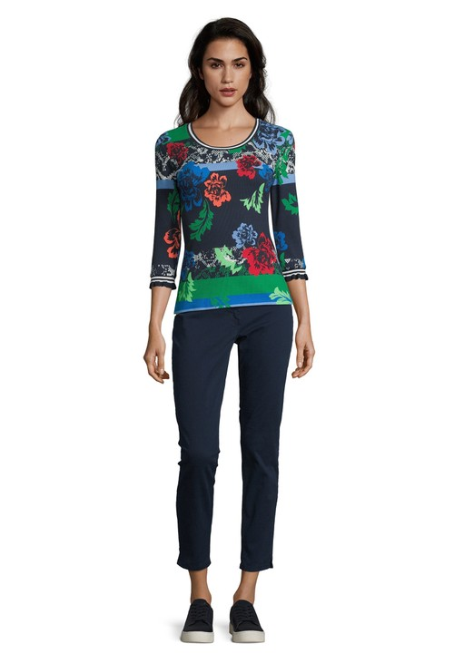 Betty Barclay Round neck top