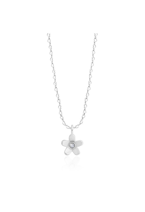 Joma FLOWER GIRL NECKLACE