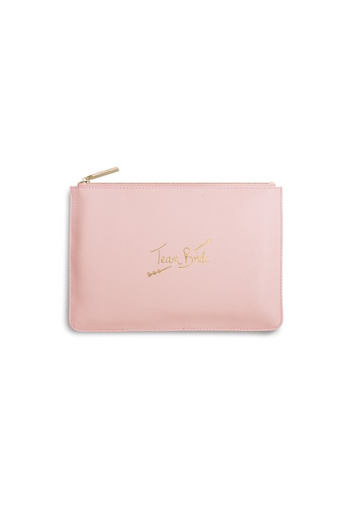 Katie Loxton PERFECT POUCH TEAM BRIDE