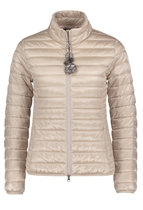 Betty Barclay Quilted jacket