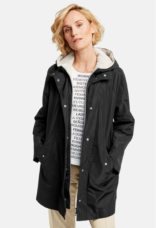 Gerry Weber Water Resistant Jacket
