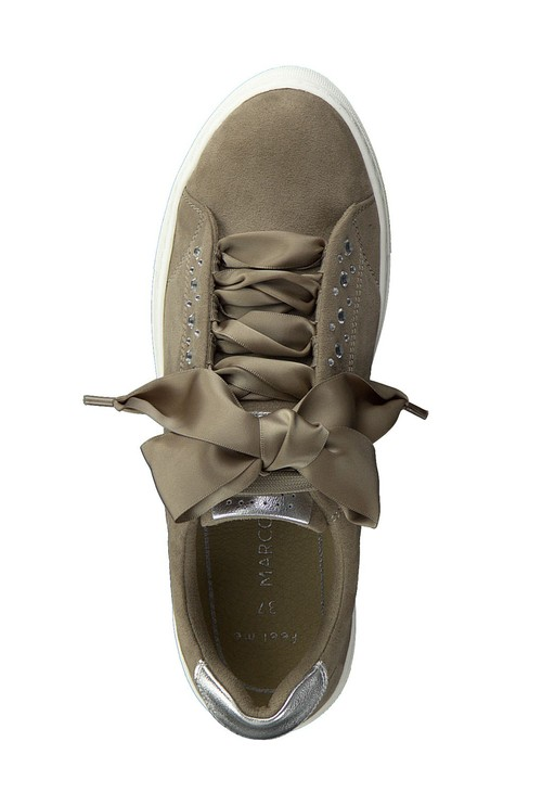 Marco Tozzi Diamonte Detail Trainer