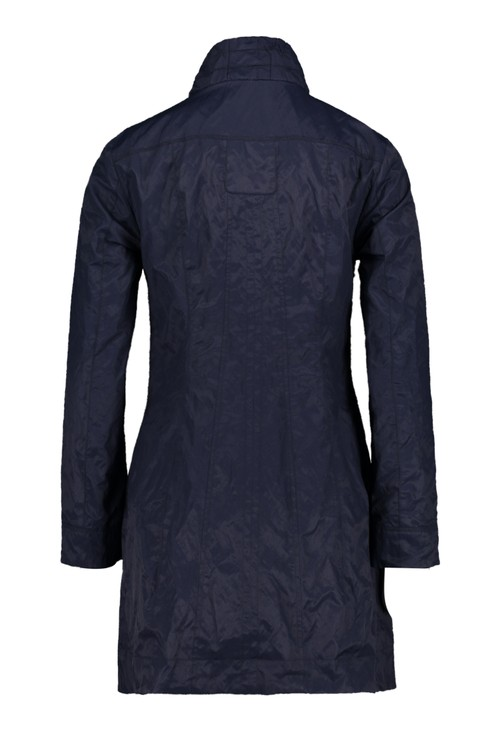 Betty Barclay Dark Blue Reversible Jacket