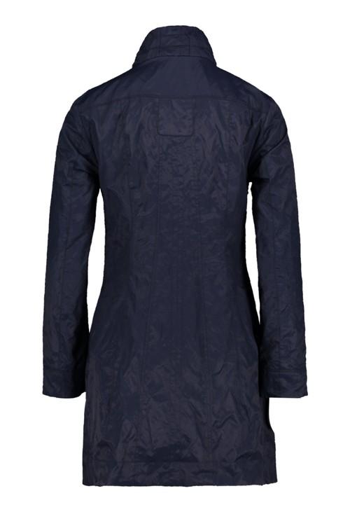 Betty Barclay Dark Blue Reversible Jacket