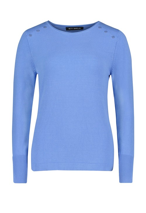 Betty Barclay Fine Knit Sweater