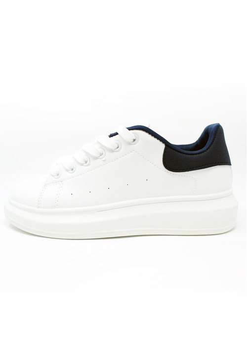 Pamela Scott Navy Detail Trainer