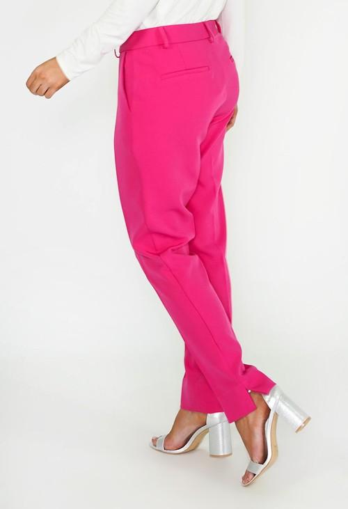 Pamela Scott Pink Trousers