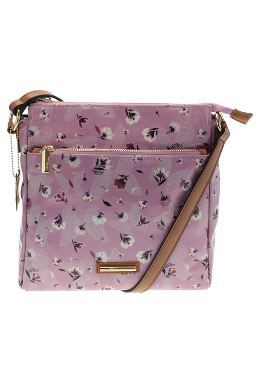 Gionni Liberty Pink Crossbody Bag