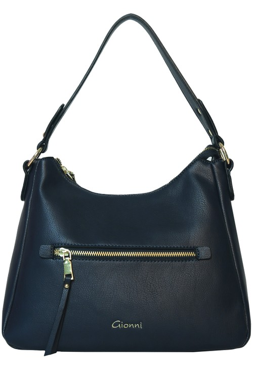 Gionni Lille Top Handle Classic Hobo Bag