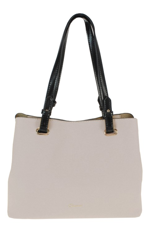 Gionni Bella Crossbody Natural