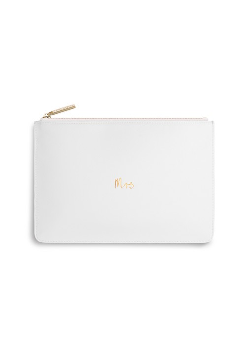 Katie Loxton PERFECT POUCH | MRS | PEARLESCENT