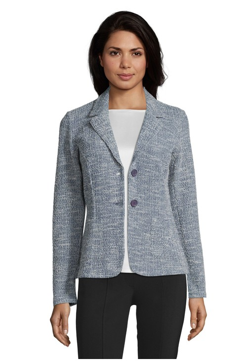 Betty Barclay T-shirt blazer