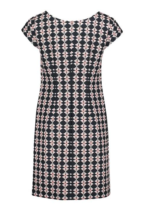 Betty Barclay Printed Dress