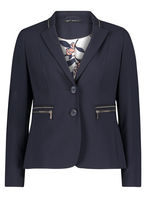 Betty Barclay Classic blazer